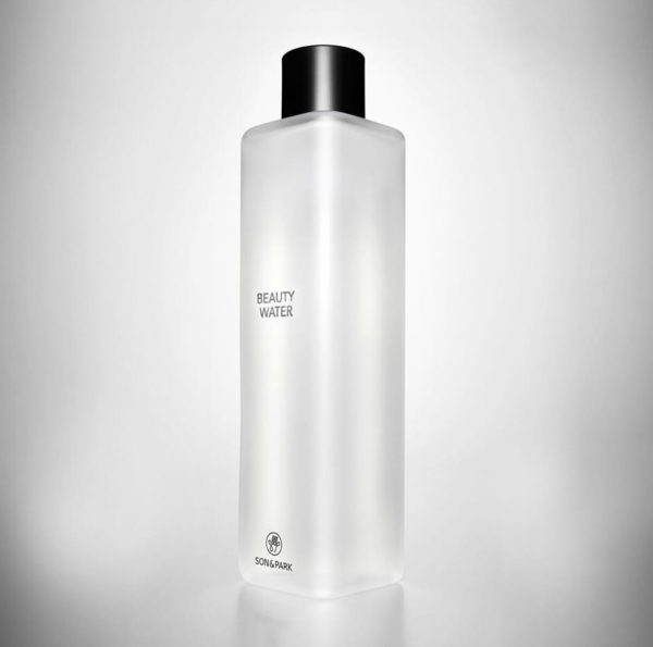 Son & Park Beauty Water -kasvovesi