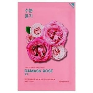 Holika Holika Pure Essence Mask Sheet Damask Rose -naamio