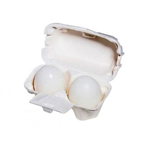 Holika Holika Smooth Skin Egg Soap -kasvosaippua