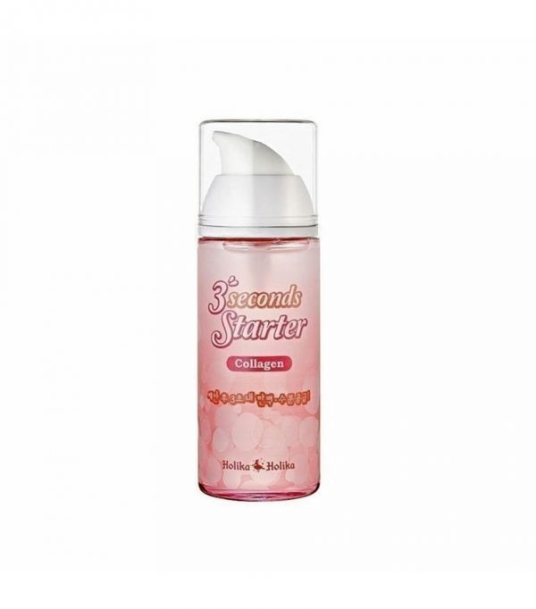 Holika Holika 3 Seconds Starter Collagen -hoitoneste