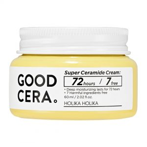 Holika Holika Good Cera Super Ceramide Cream -voide