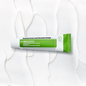 PURITO Centella Green Level Recovery Cream -voide