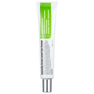 PURITO Centella Green Level Eye Cream -silmänympärysvoide