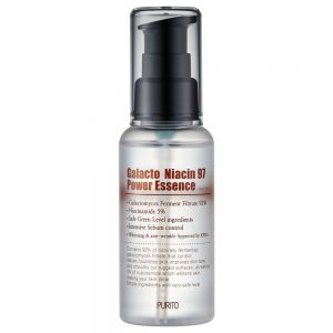 PURITO Galacto Niacin 97 Power Essence -seerumi