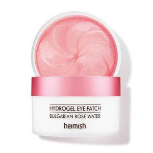 Heimish Bulgarian Rose Hydrogel Eye Patch - hydrogeelilaput