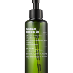 PURITO From Green Cleansing Oil - Kokoskin.fi