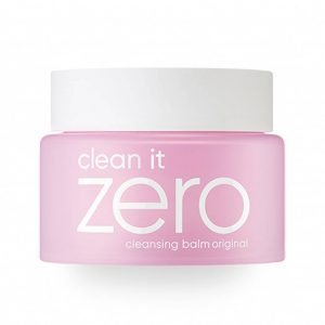 Banila_Co_Clean_it_zero_ cleansing_balm_Kokoskin