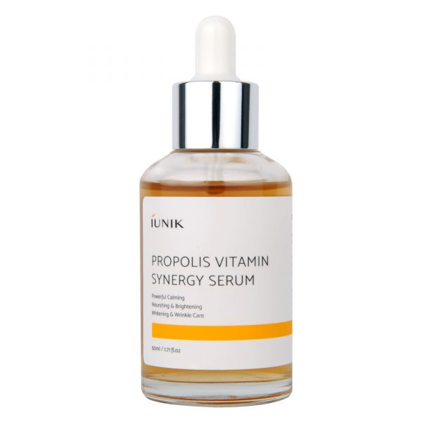 Iunik Propolis Vitamin Synergy Serum 50ml - Kokoskin.fi