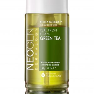 Neogen Real Fresh Foam Green Tea - Kokoskin.fi