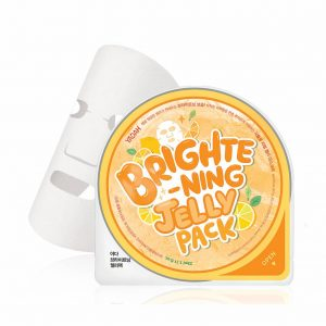 Yadah Brightening Jelly Pack - Kokoskin.fi