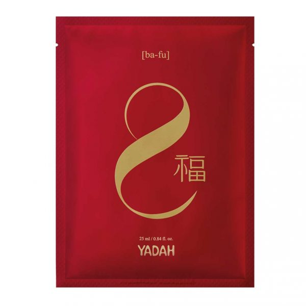 Yadah Red Energy Heating Foil Mask - Kokoskin.fi