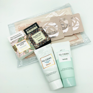 Heimish Travel Kit - Kokoskin.fi