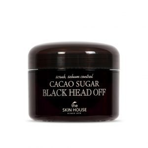 The Skin House Cacao Sugar Black Head Off -Kokoskin.fi