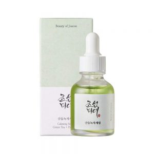 Beauty of Joseon Calming Serum - Kokoskin.fi