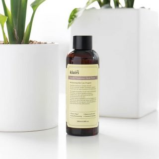 Luukku 13.-16.12. Klairs Supple Preparation Facial Toner 21€ (norm 27,80€) #kokoskinfi #korealainenkosmetiikka #korealainenihonhoito #korealainenihonhoitorutiini #kkosmetiikka #joulukalenteri2020