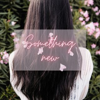 Something new is coming! 🌸 Can you guess what it is? 🤔